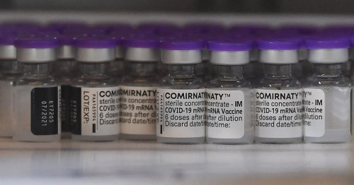 EU boosts order of BioNTech/Pfizer vaccine to 600M doses