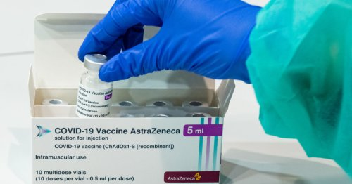 Ireland to stop giving AstraZeneca vaccine to most under 60