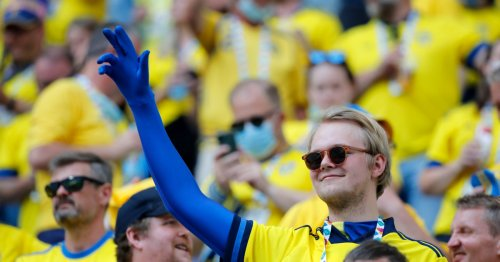 Football VIPs to swerve travel restrictions at Euro 2020 finals