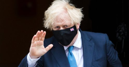 Almost half of Brits think Boris Johnson eased coronavirus rules too soon: poll
