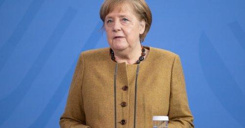 Merkel to get Oxford/AstraZeneca vaccine: Reports