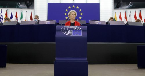 Warsaw and Brussels wage no-win battle over rule of law