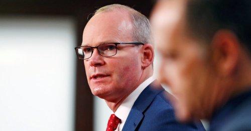 Irish seek wiggle room for UK on protocol
