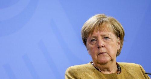 Europe's next rule of law problem: Angela Merkel
