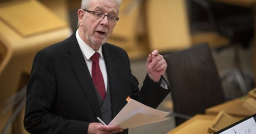 Scotland's ruling party appoints new independence campaign chief
