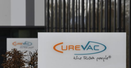 Former vaccine frontrunner CureVac falls to the back of the pack