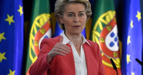Von der Leyen: Green passes to boost tourism 'on track' for June