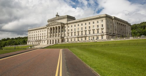 Rare unity in Belfast to condemn UK plans to cap the Troubles