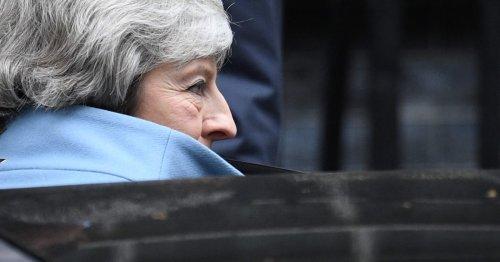 POLITICO British Politics cover image