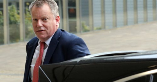 'No role' for EU court in Northern Ireland disputes, says UK Brexit minister