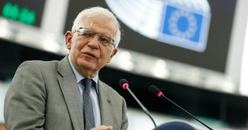 EU's Borrell on Russia: Prepare for relations to get worse