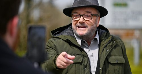 George Galloway circus aims to disrupt Labour's by-election chances