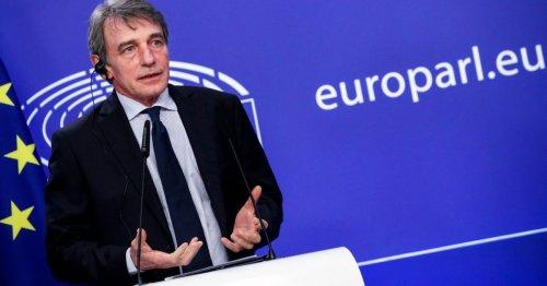 MEPs stall EU-UK trade deal ratification — again