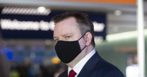 UK Labour's shadow home secretary slams 'disturbing' EU detentions