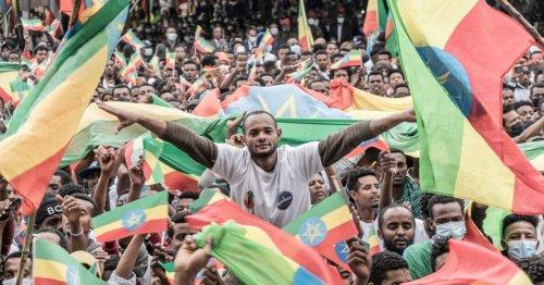 Ethiopia is not Yugoslavia