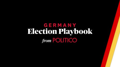 Germany Election Playbook: Go-ahead for traffic light — Talks takeaways — Letta's lessons
