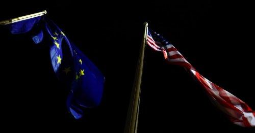 EU, US launch initiative against ransomware