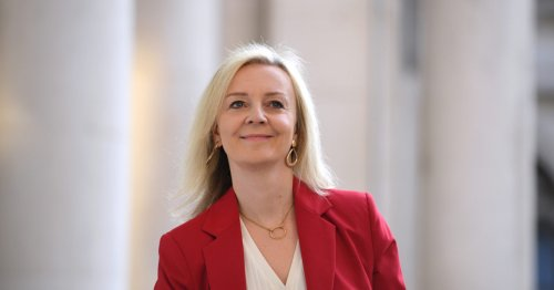 Everything you need to know about Liz Truss