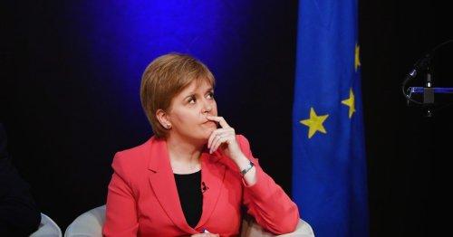 Haste Ye Back! How Scotland could return to the EU