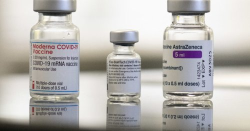 EU drug regulator positive on early data on mixing coronavirus vaccines