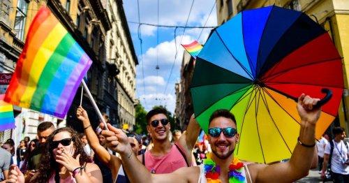 EU Commission: Hungarian LGBTQ+ bill violates tech and media laws