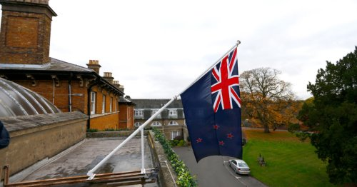 Historic UK snub to New Zealand put to bed with trade deal