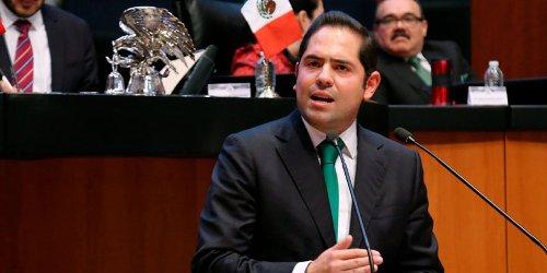 Bolaños-Cacho Cué presentó reserva que benefició a Zaldívar, solo por apoyo para gubernatura