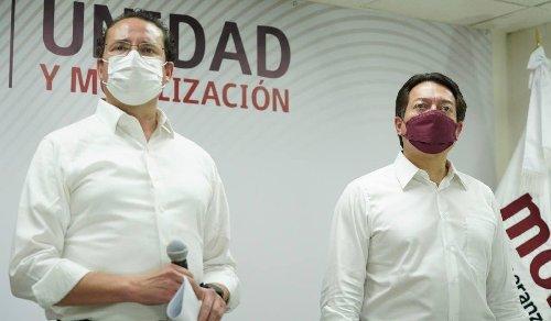 Tribunal Electoral estatal revoca candidatura de Xavier Nava a alcaldía de San Luis Potosí