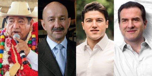Bitácora 2021: Agarrón entre Samuel García y De la Garza; Salgado culpa a Salinas por candidatura