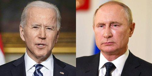 Putin responde a Biden con expulsión de 10 diplomáticos; sugiere que embajador regrese a EUA