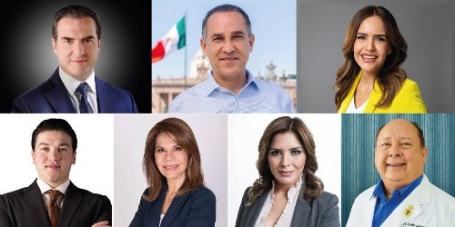Nuevo León tendrá debate entre candidatos a gubernatura el próximo 16 de mayo