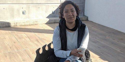 Jefe policiaco y agentes de Oaxaca son citados a comparecer por desaparición de activista Claudia Uruchurto