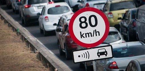 Ecatepec suspende por tiempo indefinido aplicación de infracciones de Tránsito