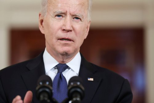 Biden Trashes Terrible Trump Policy Allowing Power Plants To Pollute