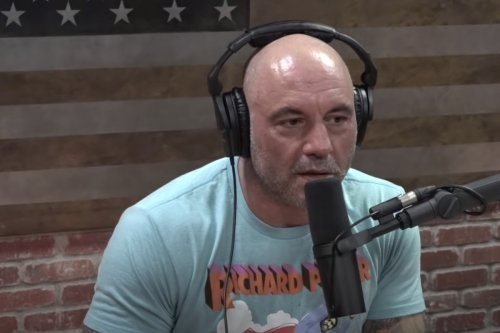 "Joe Rogan Slams Trump: ""He Can Incite a Bunch of Morons to Do Something Really F*cking Stupid"""