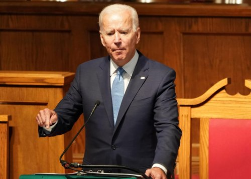 Catholic Bishops Show Their True Colors By Targeting Biden And Trying To Deny Him Communion