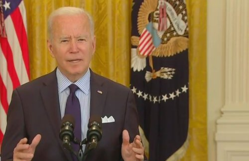 Another Bad Trump Policy Bites The Dust As Biden Expands Access To Legal Aid