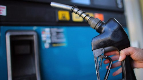 Biden Rejects The Republican Plan To Raise The Gas Tax