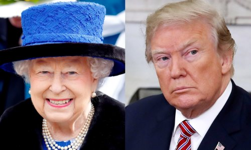 The RWNJs Are In Heaven. Queen Elizabeth Rips Page From Republican Playbook, Endorses Voter ID…Sort Of