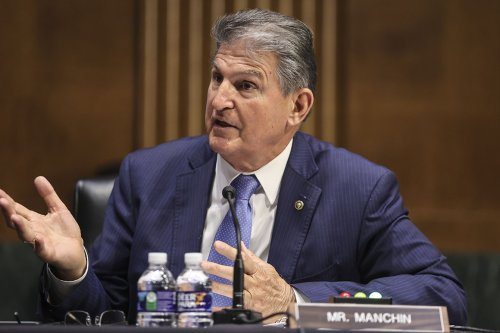 It's Time To Call Manchin's Bluff