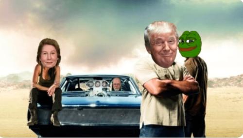 Summer Bummer, Trump Crowed He Won Georgia For A Few Minutes, Then A Fact Checker Shut Him Down