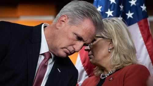 Bang! Liz Cheney Reached Her Constituency. And It Will Kill The GOP In 2022