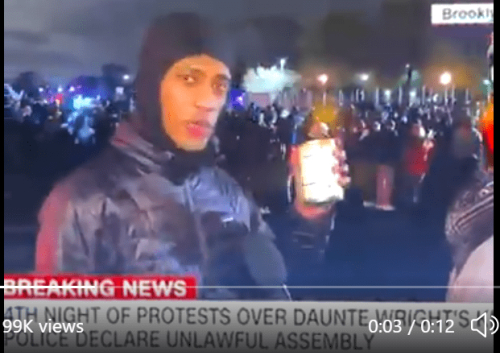 Remember Soup Force? Antifa Was Throwing Chicken Noodle Bombs? It's Back