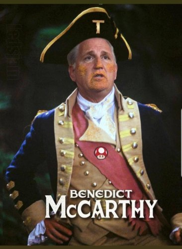 News Flash For Kevin McCarthy. January 6th Is NEVER Going Away!