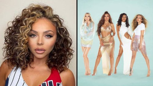 """Jesy Nelson says she was """"miserable"""" in Little Mix"""