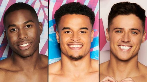 QUIZ: Which Love Island guy would you couple up with?