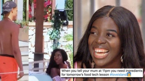 16 memes about Love Island's Toby and Kaz argument that will make you scream