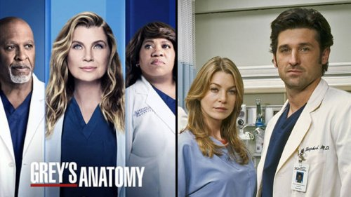 Ellen Pompeo hints that Grey's Anatomy may be ending for good soon