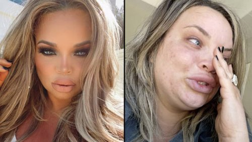 Trisha Paytas now uses they/them pronouns after coming out as non-binary