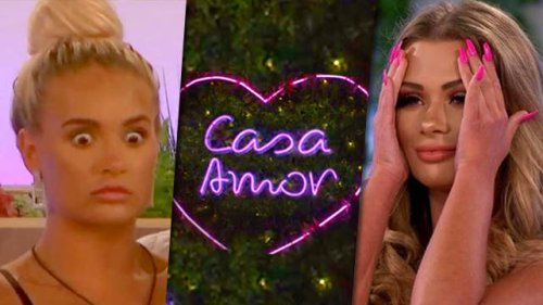 QUIZ: Only a Love Island expert can score 100% on this Casa Amor quiz